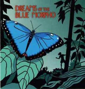Blue-Morpho