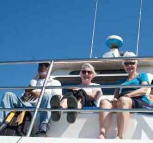AEP-on-deck