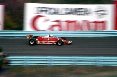 Watkins Glen Formula 1